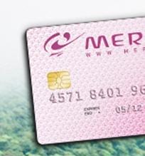 Merkur - hævekort